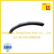 ISO-Hochleistungs-Großer Zahnrad-Zahnstangen-Zahnrad-Ring