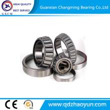 Chine Roulement à rouleaux coniques de la série 776/772 de approvisionnement d'usine de la Chine
