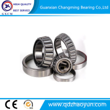 High Quality Factory Single Row Tapered Roller Bearings