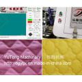 Machine à coudre automatique pour literie Ybb128-2-3
