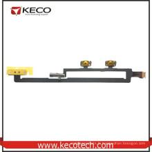 Pièces détachées de rechange pour Apple iPad Bouton d'alimentation de l'air Allumez le câble Flex