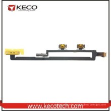 China supplier Power Button Switch on off Flex Cable for Apple iPad Mini Spare Parts