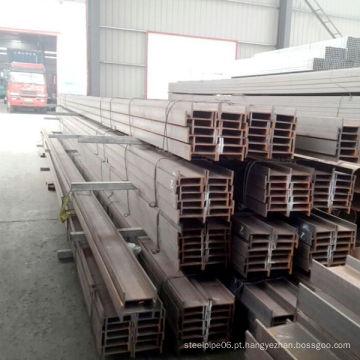 H Vigas de aço para materiais de construção