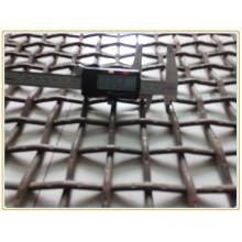 Hot Sale High Quality and Cheap Crimped Wire Mesh