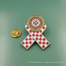 Pin badge badge / lapel (XDBG-255)