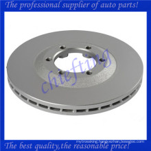 MDC988 DF2795 8943755333 for opel monterey brake disc car