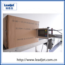 tragbare Handheld Drucker Datum Coder für Karton Codier-Drucker-Gerät
