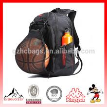 bolsa de fútbol mochila baloncesto mochila bolsas de gimnasio