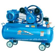 100 Liter 3HP 2.2KW 8BAR 186 L/min Luft-Kompressor (V-0.25/8)
