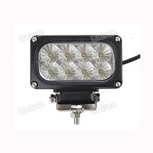 5.5 pouces 24V auxiliaire 40W LED Farmland Tractor Work Lamp