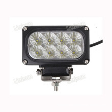 5.5inch 24V Auxiliary 40W LED Farmland Tractor Work Lamp