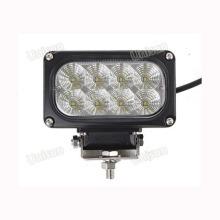 5.5inch 24V auxiliar 40W LED Farmland trator lâmpada de trabalho