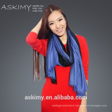 2015 high quality modal cashmere scarf