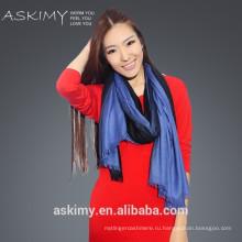 Модный кашемировый шарф высокого качества 2015