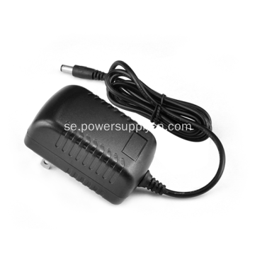 AC DC Power Adapter Laddare För Prector