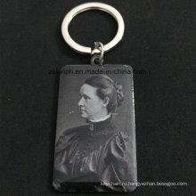 Пользовательское изображение человека Prinitng Брелок для сувенира