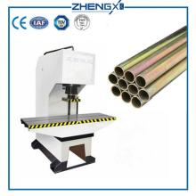 C Frame Pipe Straightening Hydraulic Press Machine 100Ton