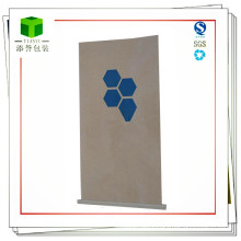 Seam Bottom Paper Bag for Refractory Products