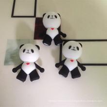 Training Helper Learning Palillos Panda forma de titular de goma de silicona