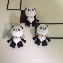 Training Helper Learning Chopsticks Panda Shape Silicone Rubber Holder