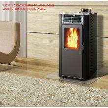 Chimenea de electrodomésticos de alta calidad y económica con CE