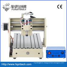 Machine Woodworking Machinery CNC Milling Machine (CNC3020T)