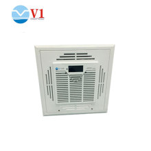 Ceiling mounted air purifiers sterilization uvc led