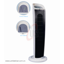Neuer 32 '' Plastikfernsteuerungs-oszillierender Turm-Ventilator