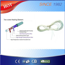 Dual Helix with Temperature Sensing Electric Blanket Heating Element