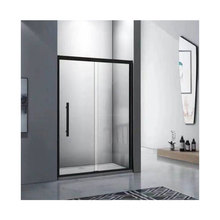 Window safety building tempered glass for bathroom door toughened glass for restroom partition