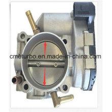 Throttle Body Valve OEM 06A133062q, 0280750061 for Bora 1.8 1.8t VW Beetle Golf4 1.6