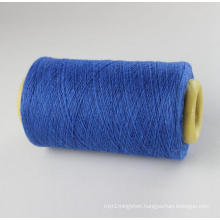 Nm10/1 (100 Tekc) Cotton Polyester Blended Yarn for Glove
