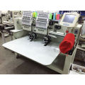 New Computer Embroidery Machine for T-shirt & Hat& Handbag & Flat Embroidery Machine China prices