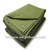 Непромокаемый брезент для брезентовочной ткани, защищенный от плесени и плесени