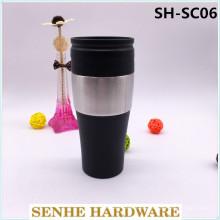 400ml Edelstahl-Vakuum-Flasche (SH-SC06)