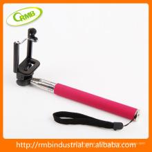 Monopod de teléfono inteligente, mini monopod de cámara multifuncional