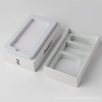Оптовая Белый Держатель Мобильного Телефона Упаковывая