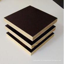 18 мм черный коричневый фильм смотрел на Переклейку / Переклейка конструкции