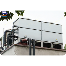 200RT Closed Circuit Counter Flow GTM-30 Wet Kühlung Maschine