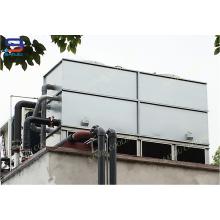 GTM-365 para torre de arrefecimento de água fechada de fornalha de derretimento