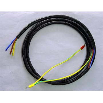 Автомобильные аксессуары для одежды дисплей жгут проводов кольцо разъем кабеля питания