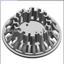 Boîtier en aluminium moulé sous pression en aluminium OEM