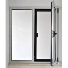 Beste Qualität Attraktive UPVC / PVC Flügelfenster