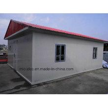 Bestseller und professionelle Stahl Structural vorgefertigte modulare Haus