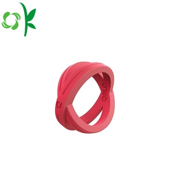 Beste kwaliteit Silicone Funtion Ring Food Grade Ring