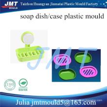molde plástico caso del jabón con el fabricante de acero de p20