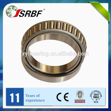 ISO 9001:2000 standard chrome steel SRBF taper roller bearings