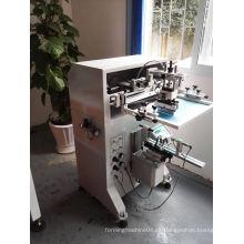 Máquina de impresión semi automática de pulsera de silicio