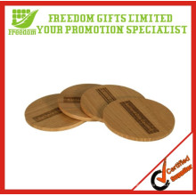 Fast Delivery High Quality Wooden Coasters
