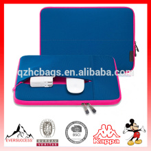 Neoprene laptop sleeve Case Cover for MacBook